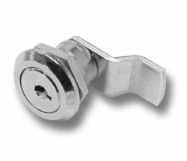 Khóa Cylinder quarter-turn PR14.1 L13.5